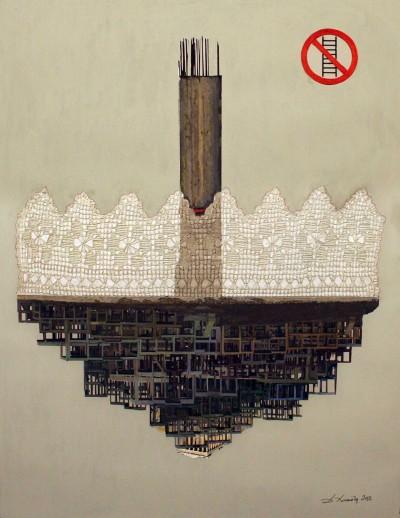 Non Reversible - Dimitra Chanioti