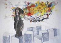 Victory - Dimitra Chanioti