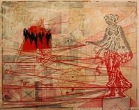 The Red Carpet - Dimitra Chanioti