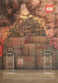 Waiting for the Barbarians II - Dimitra Chanioti