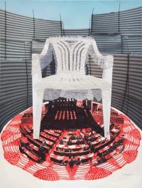 Parliament - Dimitra Chanioti