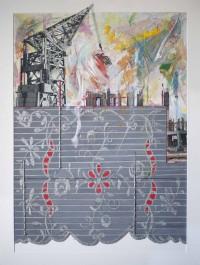 Under Construction - Dimitra Chanioti