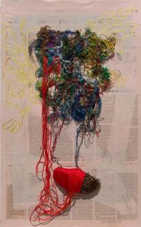 Brondery Anglaise - Dimitra Chanioti