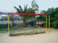 Playground III - Dimitra Chanioti