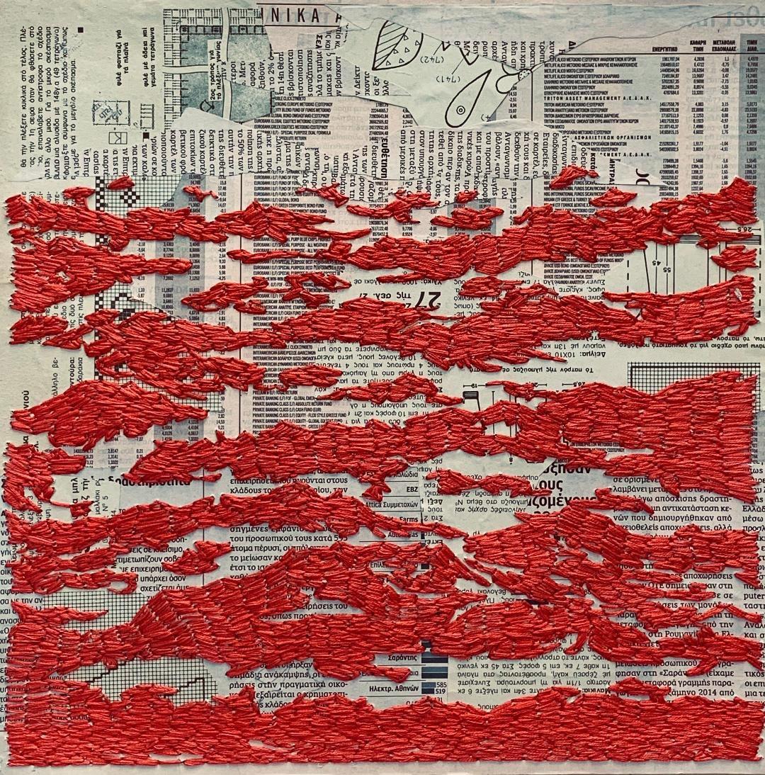 Red Sea - Dimitra Chanioti
