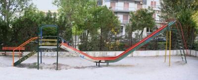 Playground IV - Dimitra Chanioti