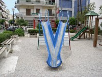 Playground V - Dimitra Chanioti