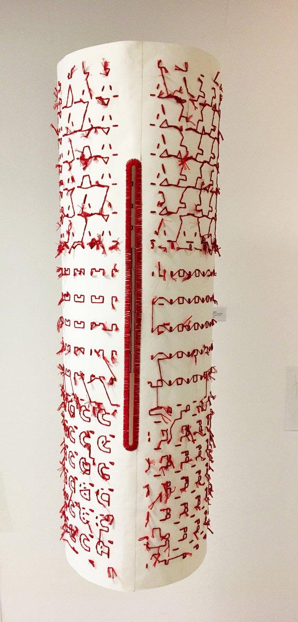 Echekrates's Oracle to Pythia, Agapitris - Dimitra Chanioti