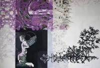 Gorgo with Thorn - Dimitra Chanioti
